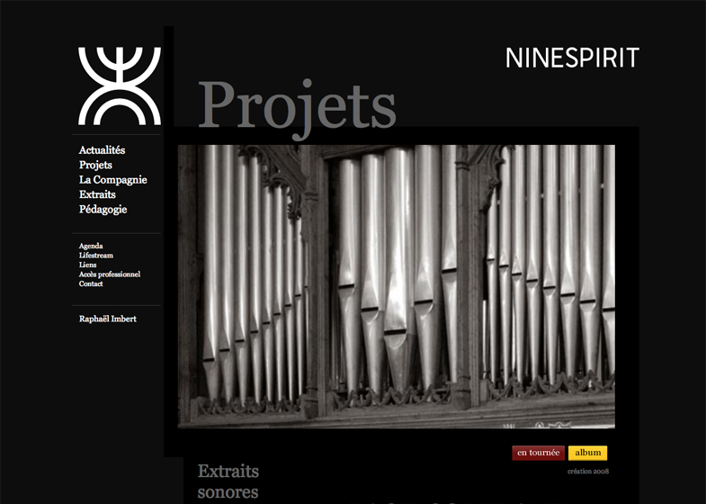 NS_projets
