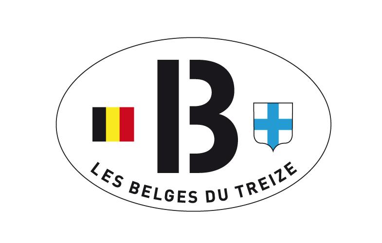 les belges du 13